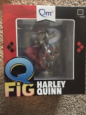 Lootcrate Exclusive DC Comics Harley Quinn Q Fig (Qmx)