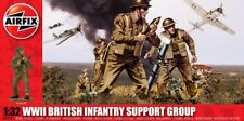 British 1914-1945 Military Personnel Airfix Toy Soldiers 1