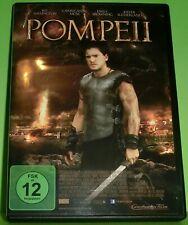 Pompeii (DVD) Kit Harington, Carrie-Anne Moss, Emily Browning, Kiefer Sutherland