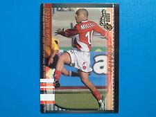 Panini Calcio Cards 2003 Card n.116 Fabrizio Miccoli Perugia