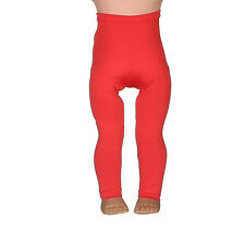 cute doll gift   Leggings pant Clothes for 18inch American girl doll party n408