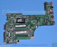 TOSHIBA Satellite L55, L55-B5267 INTEL Laptop Motherboard A000301390 DA0BLIMB6F0