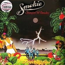 SMOKIE - STRANGERS IN PARADISE  CD++++ NEU