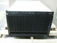 IBM eserver BladeCenter ( MT-M 8677-3XM ) Server Chassis