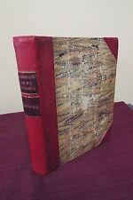 1845 Palaeographioa Sacra Pictoria - Bible Facsimile