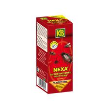 KB Tac Insetticida Spray Autosvuotante Nexa per ambienti chiusi blatte cimici ec