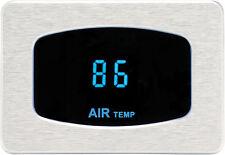 Dakota Digital Rectangle Odyssey Series I Ambient Air Temperature Gauge ODY-14-1
