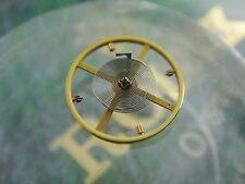 Authentic ROLEX Balance Wheel Complete Caliber 3135 3155 - Part #3135-432 * NEW