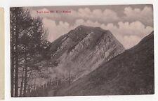India, Tap's Nose (No.1), Kasauli Postcard, A655