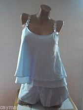 pijama LITTLE KISS Talla SMALL NUEVO lenceria mujer