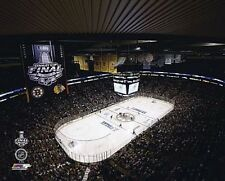 2013 STANLEY CUP TD Garden Game 3 Boston Bruins Arena LICENSED pic 8x10 photo