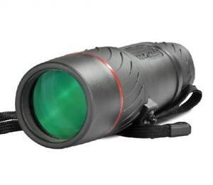 Visionking 10-25x42 BAK4 Portable Powerful Monocular Telescope birding Travel