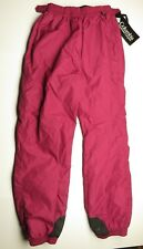NOS NWT COLUMBIA SPORTSWEAR COMPANY SNOW PANTS WOMEN'S MEDIUM 100% Nylon
