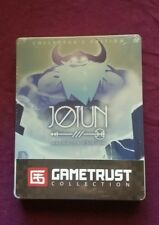 Jotun - Collector's Edition (PC) Steelbook - Gametrust Collection - NEW Sealed