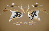 GSX 1300R Hayabusa 2009 full decals stickers graphics kit set наклейки adhesives