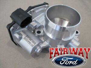 14 thru 20 Fusion OEM Genuine Ford Throttle Body w/TPS Sensor 1.5L Ecoboost