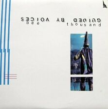 Guided By Voices Bee Thousand Vinyl LP Record & MP3! robert pollard! indie! NEW+