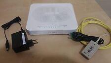 SMART MODEM WIFI ADSL FIBRA TIM TECHNICOLOR