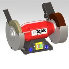 Dick SM-90 SM90 Schleifmaschine Messerschleifmaschine Lamellenschleifmaschine