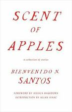Scent of Apples : A Collection of Stories by Bienvenido N. Santos