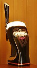 Beer Tap Faucet Draft Single Tower keg Lights Logo Guinness