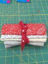 fat quarter fabric bundles 100 cotton