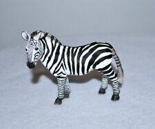 BRAND NEW Schleich Female Zebra Toy Figure Figurine Safari Animal Model