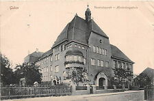 Guben Vereinslazarett - Hindenburgschule 1916