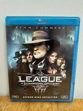 The League of Extraordinary Gentlemen (Blu-ray) Like New