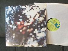 LP PINK FLOYD OBSCURED BY CLOUDS harvest '72 w/shrink vinyl st11078 F18#2/G15#2