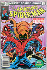 Amazing Spider-Man #238 NEWSSTAND Variant 1st Hobgoblin KEY ISSUE No Tatts