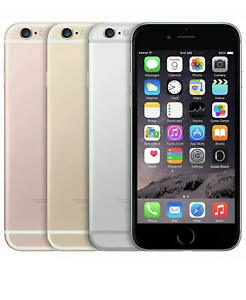 Apple iPhone 6 16GB| 32GB | 64GB |128GB |Unlocked |100% satisfaction All colours