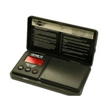 My Weigh Triton 200 Pocket Scale - Digital Electronic Lcd + Expansion Tray 200g