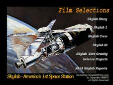 NASA Skylab - America's 1st Space Station Free Shipping USA