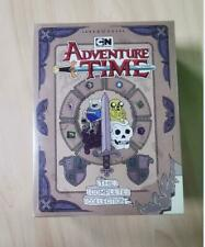 Adventure Time The Complete Series Season 1-8 (DVD, 21-Disc Set) NEW