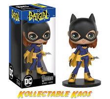 Batman - Batgirl Wobbler Bobble Head