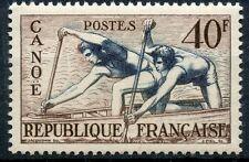 STAMP / TIMBRE DE  FRANCE NEUF  N° 963 ** JO HELSINKI CANOE COTE 14 €
