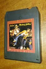 Mickey Gilley - Encore (8 Track, 1980, Epic records, JEA 36851)