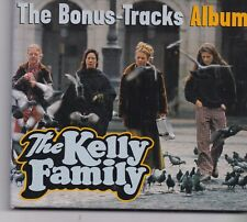The Kelly Family-The Bonus Tracks album