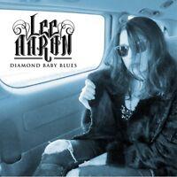 LEE AARON - DIAMOND BABY BLUES (DIGIPAK)   CD NEUF