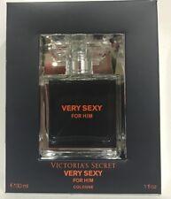 VICTORIA'S SECRET VERY SEXY FOR HIM MEN COLOGNE 30 ML NEW SEALED EAU DE PARFUM