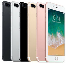 Apple iPhone 7 Plus 128GB iOS GSM Unlocked Smartphone All Colors