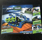 Power Treads All Surface Toy Vehicles Full Throttle Pack 1000 Courses Deluxe🔥