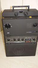 Braun Visacustic 1000 Stereo  Filmprojektor