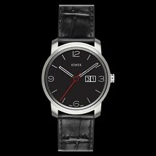 Xemex Piccadilly Quartz ref. 882.04 Big date nuevo model