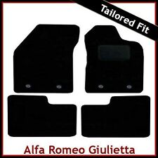 Alfa Romeo Giulietta Tailored Fitted Carpet Car Mat