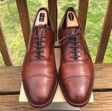 Allen Edmonds Park ave Shoes Size 12