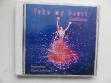 CD GAMBHEERA feat KARA JOHNSTAD Take my heart   NGH CD 425