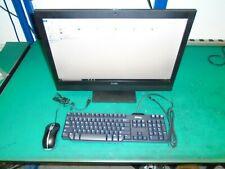 DELL ALL IN ONE OPTIPLEX 7440 500GB HD I3-6100 3.7GHZ 4GB AIO DESKTOP PC *Spots