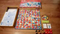 Simpsons Loser Takes All Board Game 2001 RARE COLLECTABLE - Family Entertainment